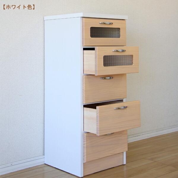 すきま収納 すきま家具 40幅 40cm 隙間収納 隙間家具 完成品 日本製 木製 センチ|kagu-1|02