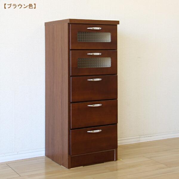 すきま収納 すきま家具 40幅 40cm 隙間収納 隙間家具 完成品 日本製 木製 センチ|kagu-1|03