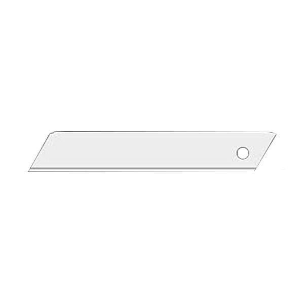 (まとめ) オルファ カッター替刃(大) 折れ線なし LB50K-OSN 50枚入 〔×3セット〕