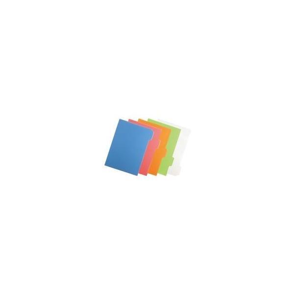 (業務用200セット) プラス カラーインデックスシート FL-103CH 5山5枚