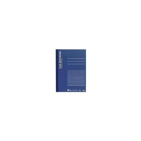 (業務用500セット) プラス ノートブック NO-103BS A5 B罫