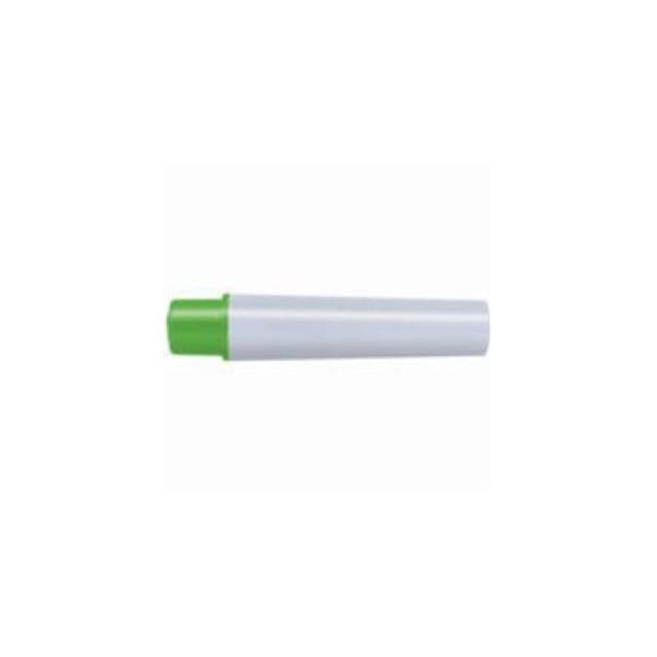 (業務用300セット) ゼブラ ZEBRA 油性マーカーカートリッジ 2本 RYYTS5 薄緑