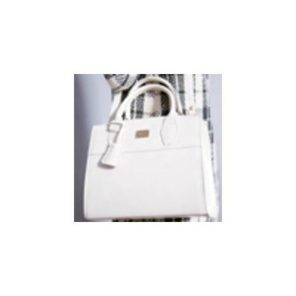2Wayキレイ色の上品なミニハンドバッグ/ベージュ