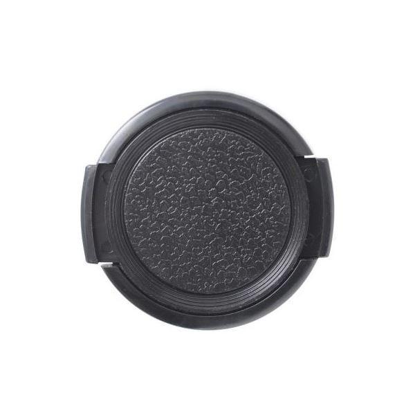 (まとめ) エツミ ワンタッチレンズキャップ(37mm用) E-6481 〔×10セット〕