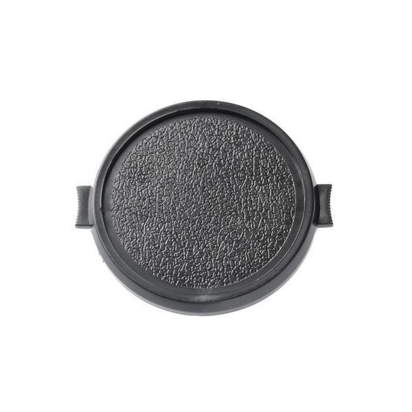 (まとめ) エツミ ワンタッチレンズキャップ(48mm用) E-6493 〔×10セット〕