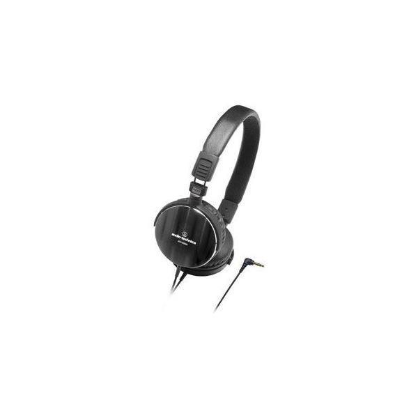 Audio-Technica オーディオテクニカ ポータブルヘッドホン ATH-ES500