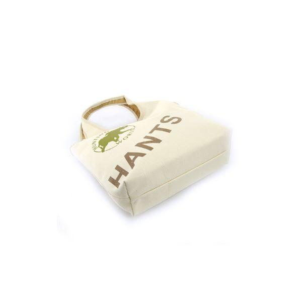 HUNTING WORLD(ハンティングワールド) 7151-991 BORNEO/IVY 手提げバッグ