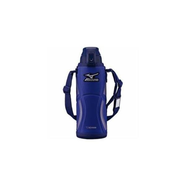 象印 ステンレスクールボトル 「TUFF(タフ)」 1.0L ブルー SD-FX10-AA