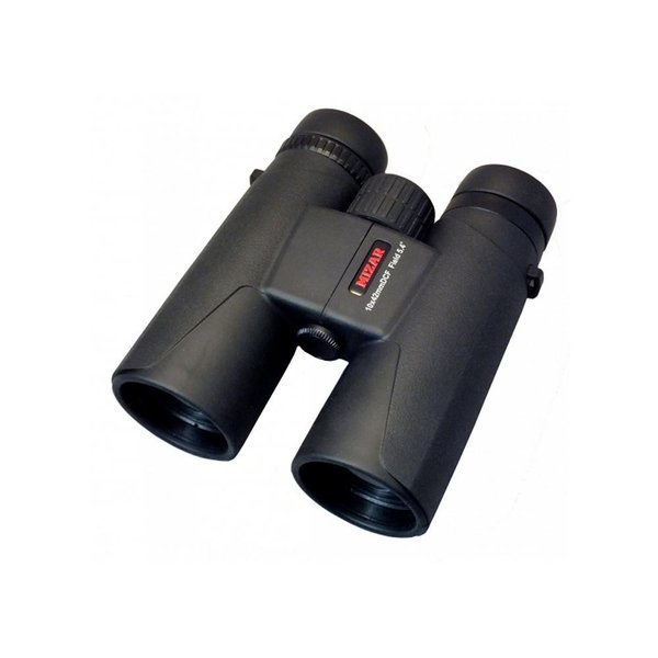 MIZAR(ミザールテック) 双眼鏡 10倍 42mm口径 ダハプリズム式 スタンダード BK-1042D ブラック
