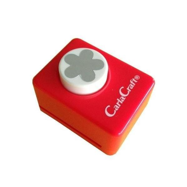 Carla Craft(カーラクラフト) クラフトパンチ(小) ペタル5 CP-1N 4100892