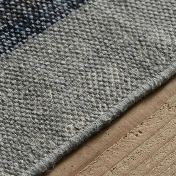 綿100% オリエンタルデザインのストーンウォッシュプリントラグ 130x190cm 約1.5畳|kagu-refined|05