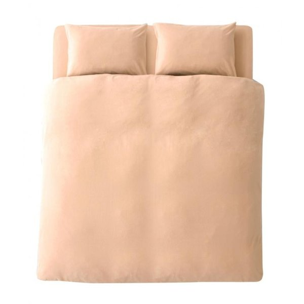 ベッド用ボックスシーツ マットレスカバー クイーン 洗える コットンタオルのシーツ|kagu-refined|03