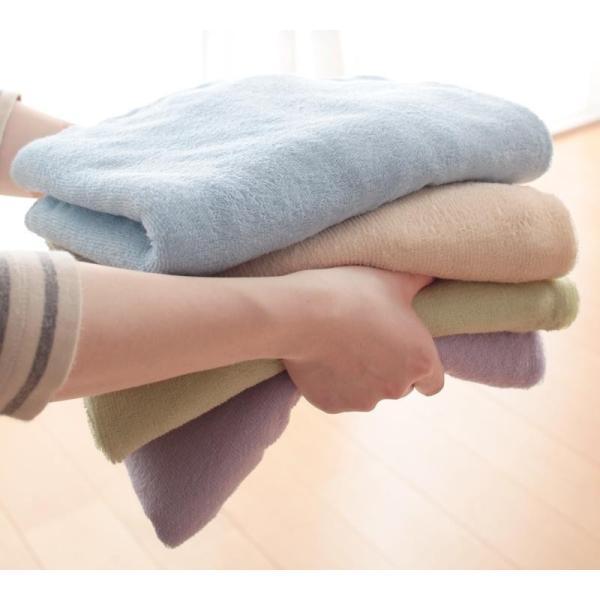 敷きパッド シングル 同色2枚セット 洗える コットンタオルの敷きパッド|kagu-refined|08