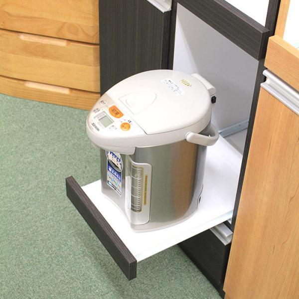 キッチン収納 レンジ台 レンジボード キッチンカウンター カウンター 60レンジ台  完成品 日本製|kagu123|05