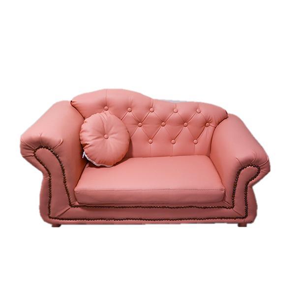 輸入家具:子供家具:プリンセス:2人掛け:2色 送料無料 オープン記念|kagukomu|02