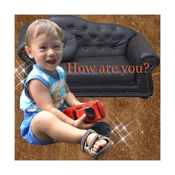 輸入家具:子供家具:プリンセス:2人掛け:2色 送料無料 オープン記念|kagukomu|03