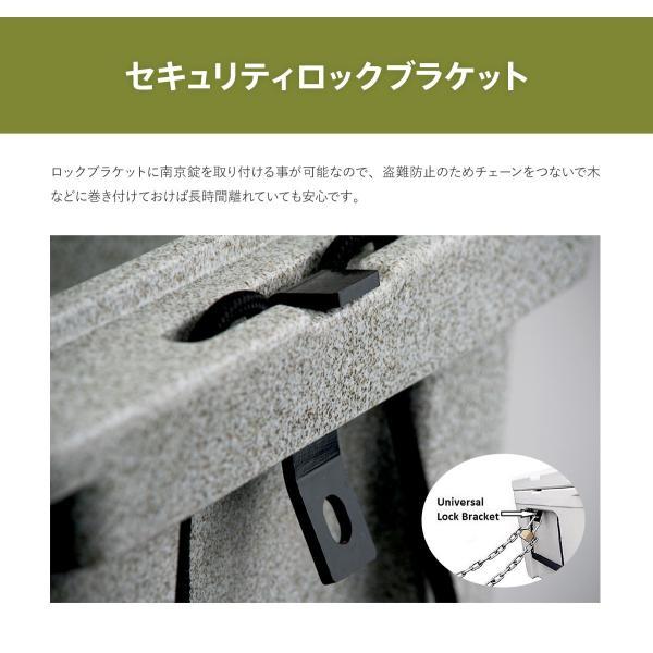 クーラーボックス 保冷力 大型 おすすめ 最強 保冷性が高いクーラー シベリアンクーラーボックス SIBERIAN COOLERS アウトドア 42.5L|kagukouboukuraya|17