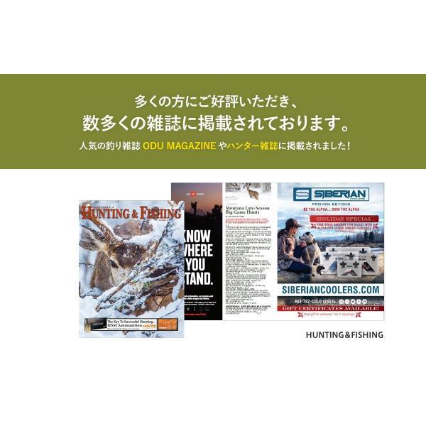 クーラーボックス 保冷力 大型 おすすめ 最強 保冷性が高いクーラー シベリアンクーラーボックス SIBERIAN COOLERS アウトドア 42.5L|kagukouboukuraya|06