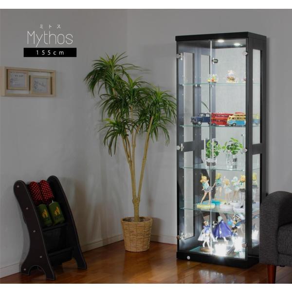 コレクションケース 完成品ガラスケース|kaguone|02