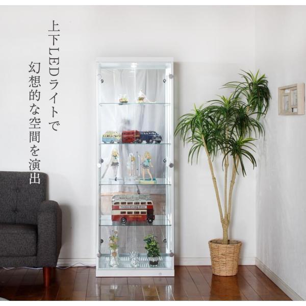 コレクションケース 完成品ガラスケース|kaguone|12