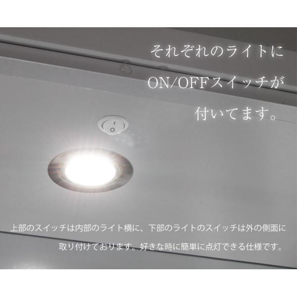 コレクションケース 完成品ガラスケース|kaguone|08