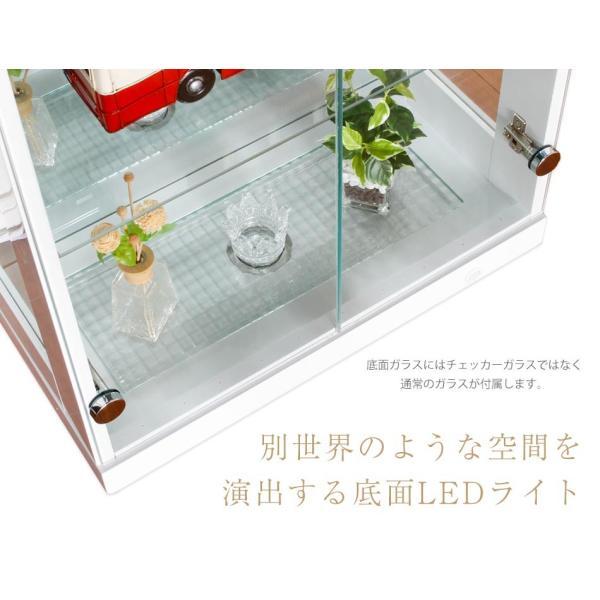 コレクションケース 完成品ガラスケース|kaguone|10