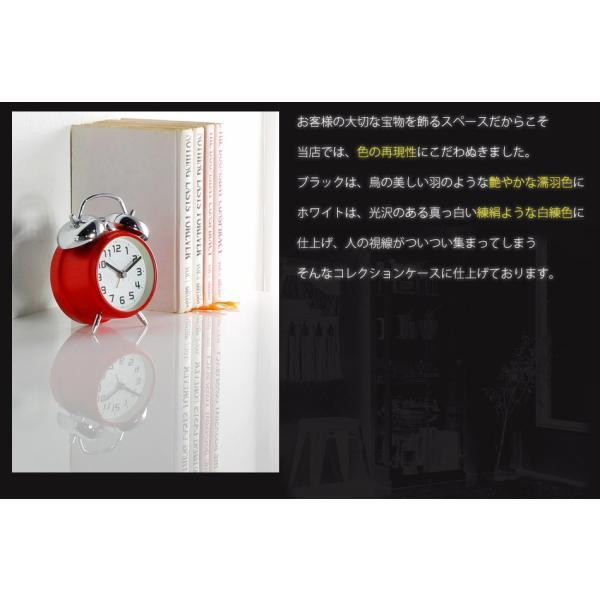 コレクションケース 完成品 側面LED付きコレクションケース|kaguone|16
