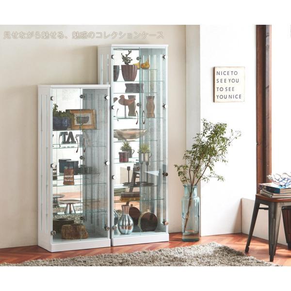 コレクションケース ガラスケース 完成品フィギュアケース 木製コレクションケース|kaguone|16