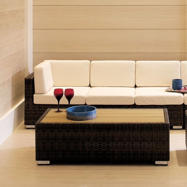 業務用籐ラタン風ガーデンソファー用センターテーブル rhodes-table2