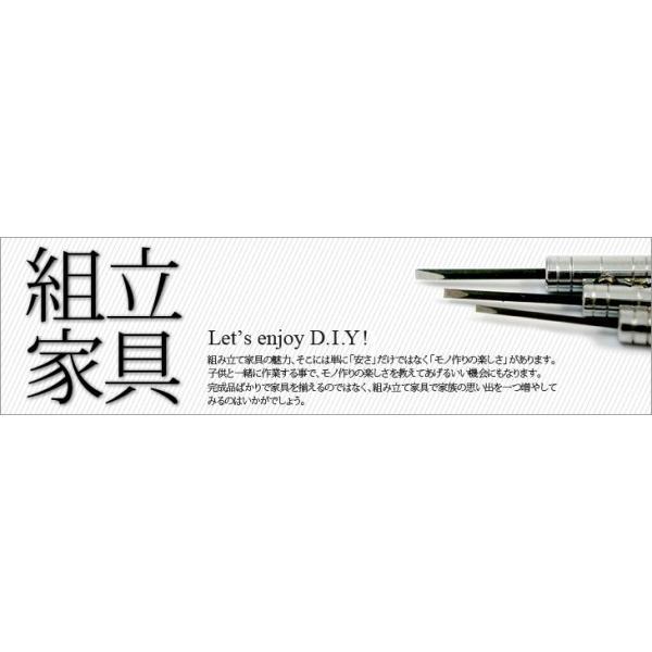 (S)ホワイトスチールハンガーラック幅120cm (HR-W1200)幅120cm 奥行き45cm 高さ180cm 送料無料 高さ調節可能な白色のスチールラック衣類収納 ハンガー掛け|kaguto|07