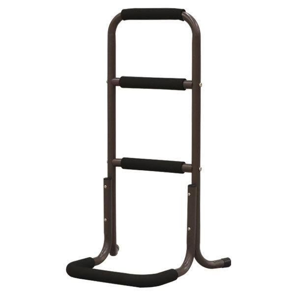 立ち上がり補助手すり 立ち上がりサポートスタンド ハイタイプ75cm 手摺り|kaguto|09