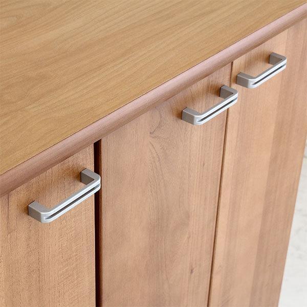 下駄箱 シューズボックス 80 L 靴箱 スリム 桐製 完成品 ニトリ IKEA 無印好きに人気の靴収納|kaguzanmai01|06
