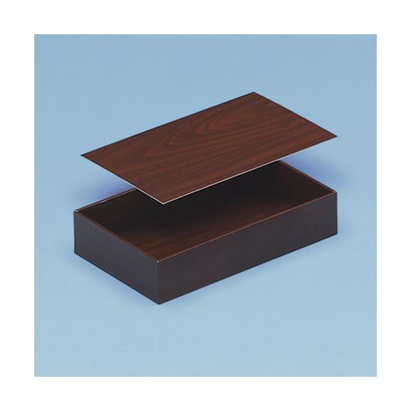 使い捨て 弁当箱 寿司、菓子RUS-2   紙弁当箱(寿司・赤飯)