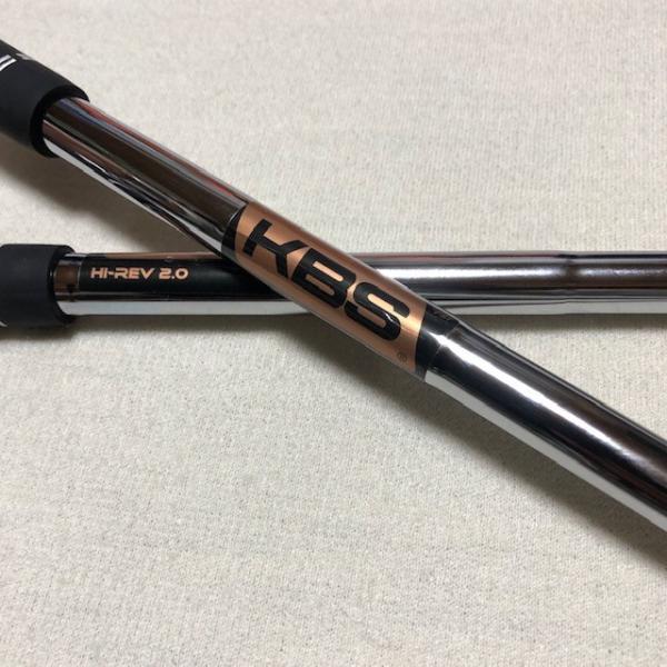 バルド ストロングラック ウェッジ タイプ S 51度 55度 2本セット KBS HI-REV2.0 120(S相当) kaida-club 05