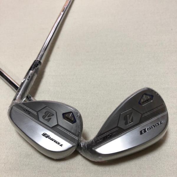 ブリジストン XWF52度58度 NSプロ950GH S 2本セット(新品未使用品)|kaida-club