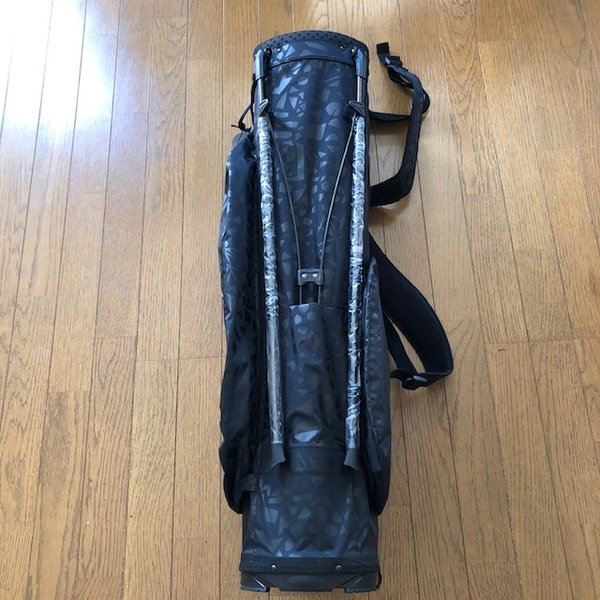 オウル エアーライトスタンド 8.5型 ブラック (新品未使用品 フード付)|kaida-club|05