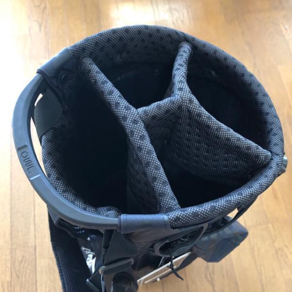 オウル エアーライトスタンド 8.5型 ブラック (新品未使用品 フード付)|kaida-club|06