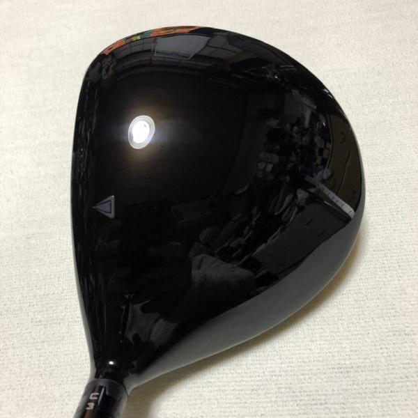タイトリストTS3 9.5度 ディアマナDF60S(良品 純正カスタムシャフト)|kaida-club|02
