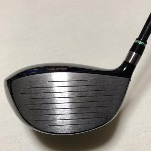バルドTTX 460 9.5度 ループCL S(美品 ヘッドカバー付)|kaida-club|04