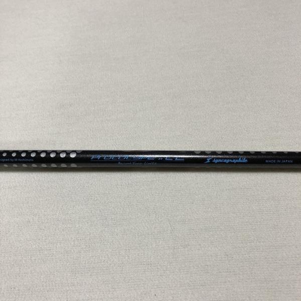 バルドTTX 460 9.5度 ループCL S(美品 ヘッドカバー付)|kaida-club|05