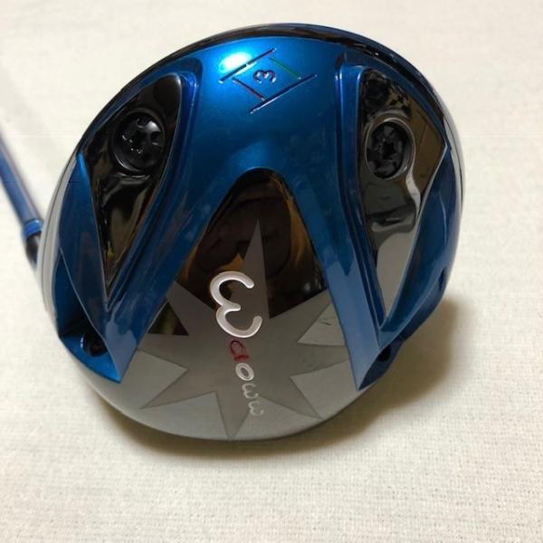 ワオ(WAOww)RV555 10度 スピーダー569EVO5 S(美品 ヘッドカバー付)|kaida-club|04