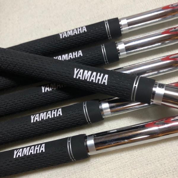 ヤマハRMX 118フォージド モーダス120S 6本(良品)|kaida-club|05