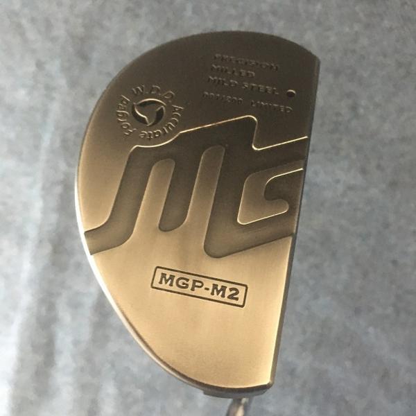 三浦MGP-M2 34インチ(美品ヘッドカバー付) kaida-club 03