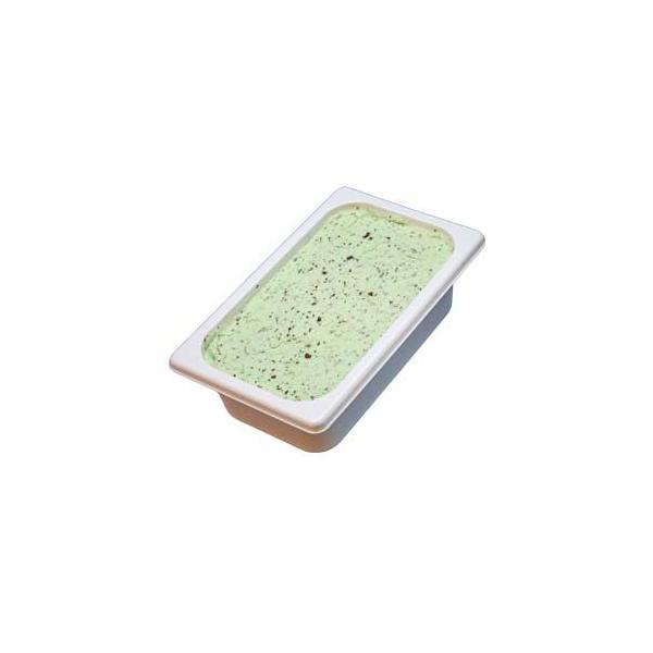 アイスクリーム業務用ハーフサイズ  ミントチョコレート