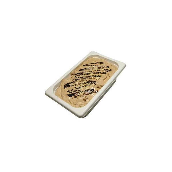アイスクリーム業務用ハーフサイズ  チョコレートのミルフィーユ