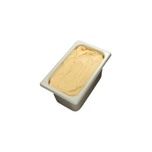 アイスクリーム業務用 イタリアンイエローメロン 家庭用でもギフトでも可 イベント模擬店でも可 容量4リットル デッシャーで40個分 魁ジェラート
