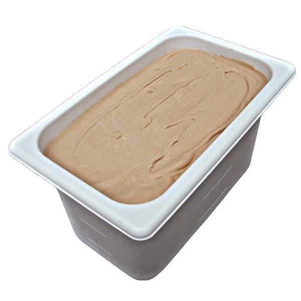 アイスクリーム業務用 生チョコレート これぞ本物の味 家庭用でもギフトでも可 イベント模擬店でも可 容量4リットル デッシャーで40個分 魁ジェラート
