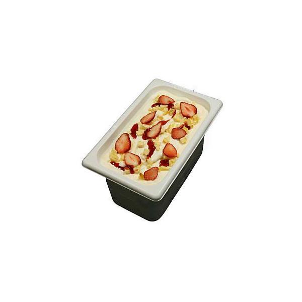 アイスクリーム業務用 ストロベリーチーズケーキ