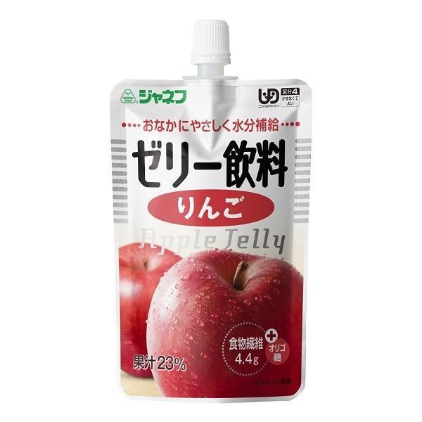 ジャネフ ゼリー飲料 りんご / 12910 100g