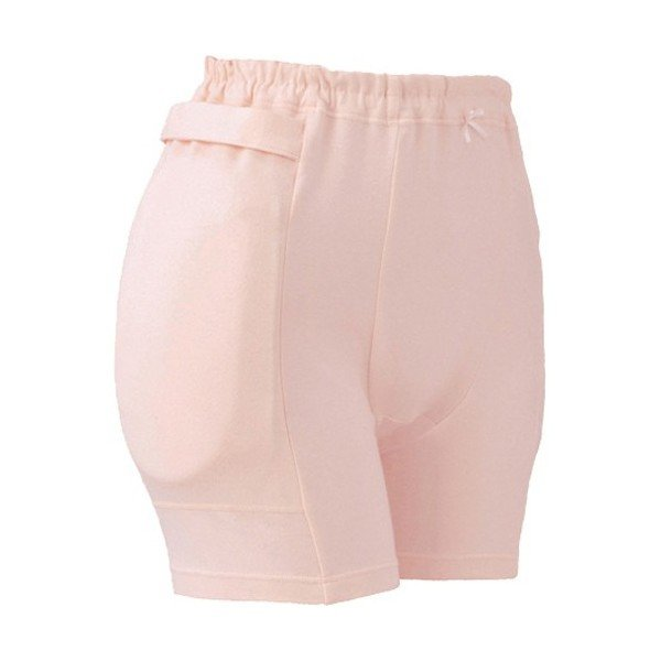 ラ・クッションパンツ 婦人用 / 3904 M ピンク
